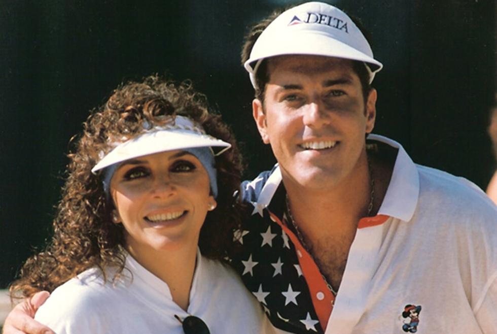 Veronica Castro & Thomas Cook